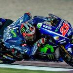 Motogp Qatar FP1: Dominio Vinales, Rossi indietro