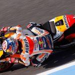 MotoGP Jerez: Pedrosa nel dominio Honda, podio per Lorenzo