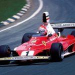 Fuji 1976 ed il grande rifiuto di Niki Lauda