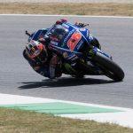 MotoGP: Vinales in Pole davanti a Rossi, poi Dovizioso e Pirro
