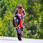 MotoGP Brno: Dominio strategico di Marquez davanti a Pedrosa, male Rossi nel flag to flag