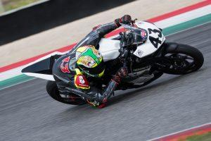 AG Racing ed Eugenio Generali in zona punti in un grande weekend al Mugello