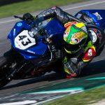 Il Team AG Racing chiude al Mugello una stagione più che positiva
