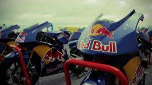 Brianti, Fusco e Goretti pronti per la selezione della Red Bull Rookies Cup