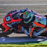 CEV Moto3: capolavoro Masia davanti a Foggia, Nepa 9°