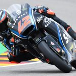 Test Jerez: Bagnaia vola in Moto2, Arbolino veloce in Moto3