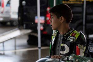 Si interrompe il rapporto tra Alessandro Zanca e TT4 Barreca Racing