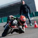 Alessandro Zanca sceglie MoThomSport per la stagione 2018