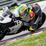 Positiva trasferta a Magione per AG Racing e Generali