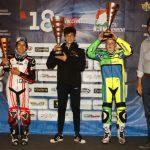 Alessandro Zanca grande protagonista del CIV Junior a Franciacorta