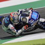 Qualifiche Moto3: Martin sfiora il record, Bezzecchi 5°