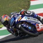 Moto3 Mugello: Martin trionfa in volata su Bezzecchi e Di Giannantonio