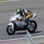 Alessio Finello domina la Moto4 al Motoestate, in vista del CIV ad Imola