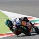 Red Bull Rookies Cup: Kawakami beffa Oncu, indietro gli italiani