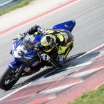 Solido weekend ai piedi del podio per Generali ed AG Racing nella R3 Cup
