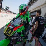Altro weekend al top per Tommaso Marcon nel CEV Moto2