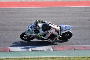 Weekend difficile per Goretti al CIV, con una Honda ancora in difficoltà