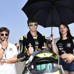 Qualifica e contatti condizionano un weekend dal grande potenziale per AG Racing e Generali