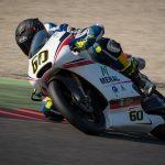 Sconza a punti al Mugello con la TM esordiente nel Mondiale Moto3