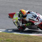 Raffaele Fusco sfiora la top 5 anche in gara 2 al Mugello