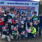 Bucci Moto wins in France and conquers the title with Mike Valade